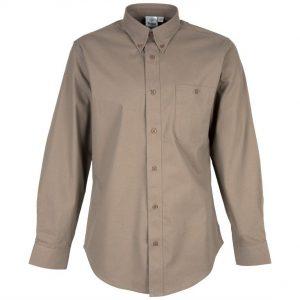 Explorer Scouts Long Sleeve Uniform Shirt