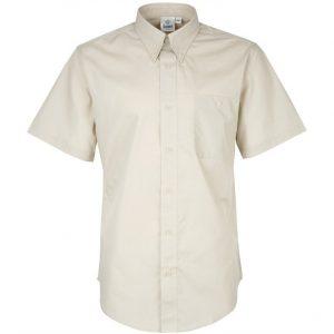 Adult Leader / Network Scout Short Sleeve Uniform Shirt