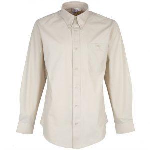 Adult / Network Scouts Long Sleeve Uniform Shirt